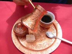 caffè turco patrimonio dell'umanità