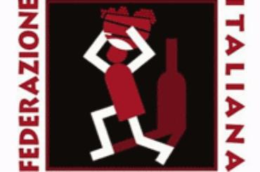 FIVI logo - Federazione Italiana Vignaioli Indipendenti