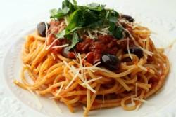 Coldiretti Pasta Consumi Esportazioni Italiana