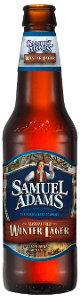 """Samuel Adams saluta l'inverno con la sua """"Winter Lager"""" distribuita da Biscaldi!"""