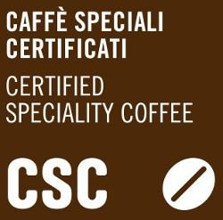 CAFFÈ SPECIALI CERTIFICATI sponsor del campionato italiano Cup Tasters