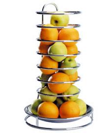 espositori frutta