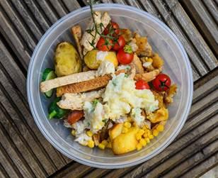 WIGREEN: lo spreco alimentare non è più sostenibile