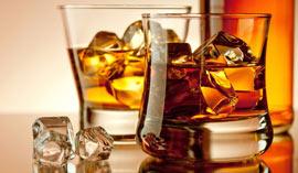 Aperitivo Distillati Mercato Alcolici Mercato Liquori Acquaviti Italia Quadro Competitivo