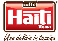logo Caffè Haiti Roma Srl