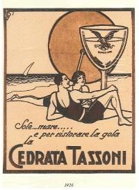 TASSONI: La tradizione di un'azienda italiana tra arte, gusto e design