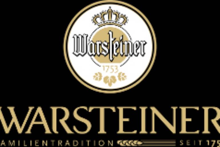 Logo Warsteiner