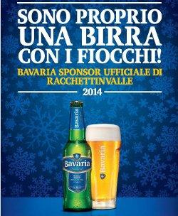 Sulla piste di Sestriere e Bardonecchia con Bavaria Holland Beer