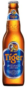 Tiger, la birra nata nel 1932 a Singapore, è distribuita in Italia da Dibevit Import