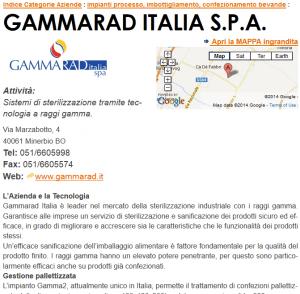 gammarad