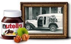 Crema Spalmabile Estathè Ferrero Nutella Compleanno Campagna Emozioni