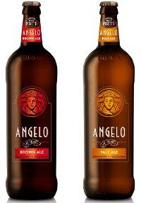 BIRRIFICIO ANGELO PORETTI:  una Pale Ale e una Brown Ale d'eccellenza per reinterpretare la tradizione