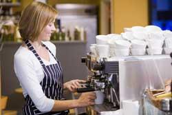 BAR IN ITALIA: La caffetteria resta il business principale, ma sono cresciuti i consumi di altri beni