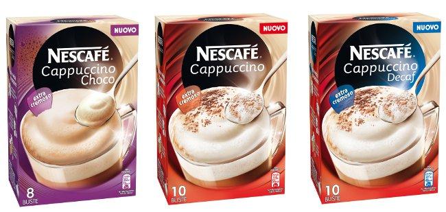 Cappuccino_Nescafe