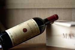 Il valore del brand protagonista al BOROLI WINE FORUM 2014. Il caso del vino Masseto