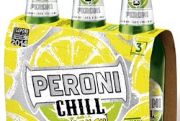 peroni chill