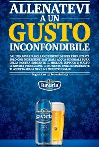 Bavaria Holland Beer e Racchettinvalle 2014  ancora insieme sulle piste di Bardonecchia