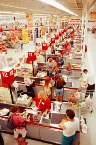 NIELSEN: La distribuzione in Italia, primi timidi segnali di ripresa?