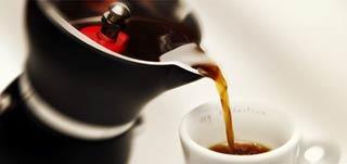 Caffè Filtro Caffettiera Capsule Caffè Cialde Consumo Modi Green Preparare Caffè