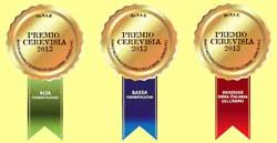 """BANCO NAZIONALE ASSAGGIO BIRRE: Concorso Nazionale per l'assegnazione del Premio """"CEREVISIA Ed. 2014"""""""