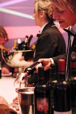 VINITALY: i numeri del mercato del vino italiano nel 2013