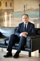 Il GRUPPO ITALIANO VINI dà un ruolo più commerciale alla Shangai GIV per promuovere le vendite in Cina