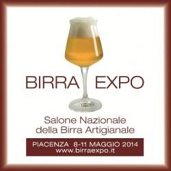 Programma BIRRA EXPO, il Salone Nazionale della Birra Artigianale
