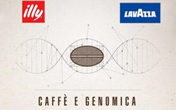 ILLYCAFFÈ E LAVAZZA svelano il DNA del caffè Arabica