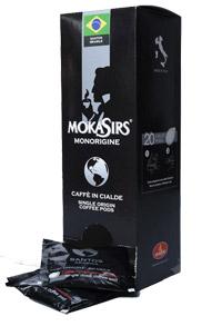 Moka Sir's a Venditalia 2014 per presentare i propri prodotti per il vending
