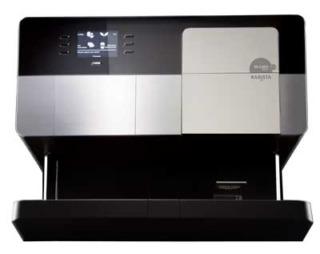 Accordo tra MARS DRINKS e MZBG per la fornitura di caffè SEGAFREDO ZANETTI nella nuova macchina per caffè FLAVIA®BARISTA