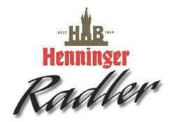 Henninger Radler: il successo in una lattina