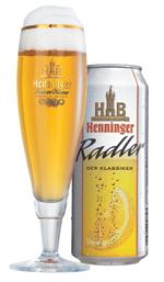 Henninger-Radler