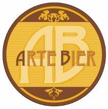 logo ARTE BIER di Stefan Grauvogl