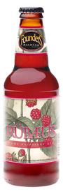 Anche founders ha la sua birra per l'estate: Rubaeus, la fruit beer in stile u.s.a.!