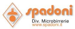 logo SPADONI BEER DIVISION S.r.l.
