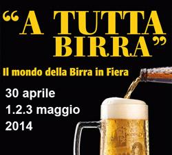 """BIRRE CECHE protagoniste """"A tutta Birra"""""""