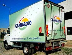 Bilancio 2013 GRANAROLO: faturato in crescita a € 993 m.ni di cui il 14% all'estero