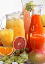 Bevande Frutta Nettare Succhi Mercato Bevande Frutta Competitori Internazionali