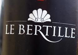 Le Bertille Terroir Vini Toscana Bertille Tempo