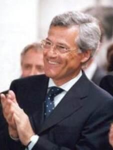 Segafredo Massimo Zanetti