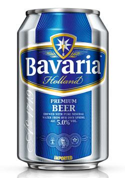 Per le vie di Torino con BAVARIA Holland Beer
