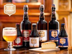 CHIMAY torna alle origini, con nuove etichette che valorizzano la tradizione trappista delle proprie birre