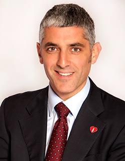 COCA-COLA HBC ITALIA: Enrico Galasso è il nuovo country sales director
