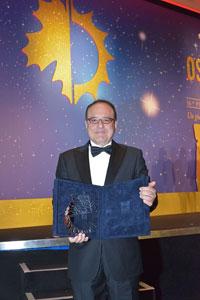 A VERONAFIERE-VINITALY Il Premio Speciale Oscar Del Vino 2014