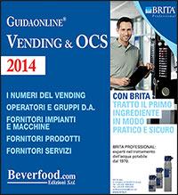 VENDING: il mercato italiano nel 2013