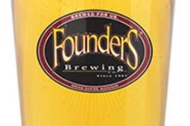 Founders Pale Ale Pinta Birra Pint