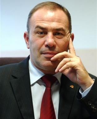 AUCHAN ITALIA: Patrick Espasa è il nuovo presidente e amministratore delegato