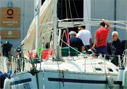 TENUTE RUBINO: nuova partnership per la storica regata Velica Internazionale Brindisi-Corfù