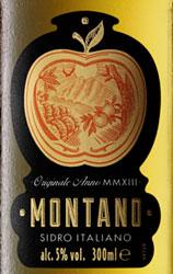 INTERBRAU presenta il SIDRO MONTANO, prodotto con mele delle Dolomiti