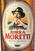 Le etichette speciali di BIRRA MORETTI per i mondiali di calcio 2014